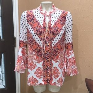 FREE PEOPLE TUNIC GREAT CONDITION SIZE S